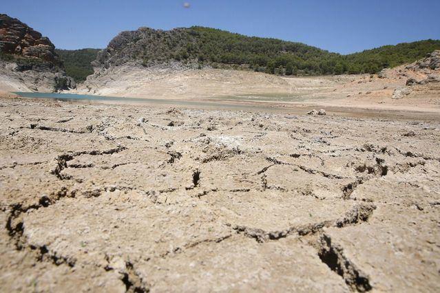 Desde Levante dudan de la medición del caudal de los embalses del Tajo