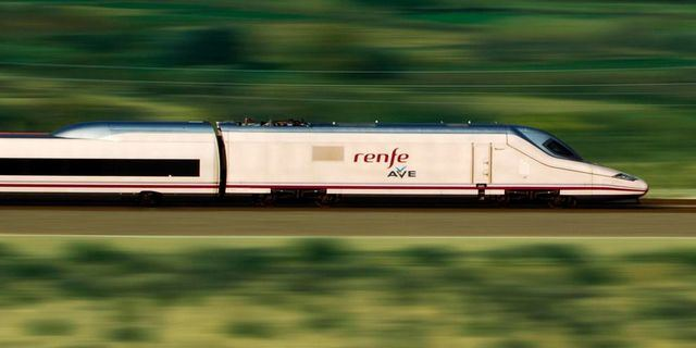 Fomento adjudica el estudio informativo del tramo Madrid-Oropesa de la línea de alta velocidad Madrid-Extremadura