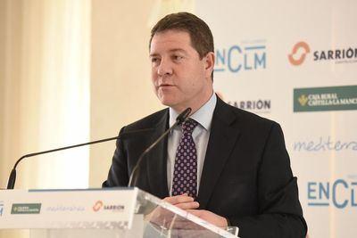García-Page confirma que el grado de Informática se ubicará en Talavera