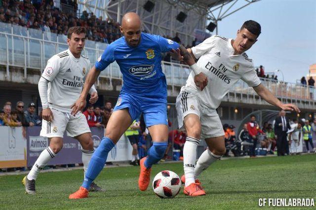 El CF Talavera ficha a Héctor Gómez