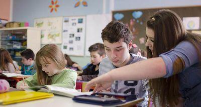 Talavera tendrá una ratio máxima de 23 alumnos por aula en Infantil y 28 en Secundaria