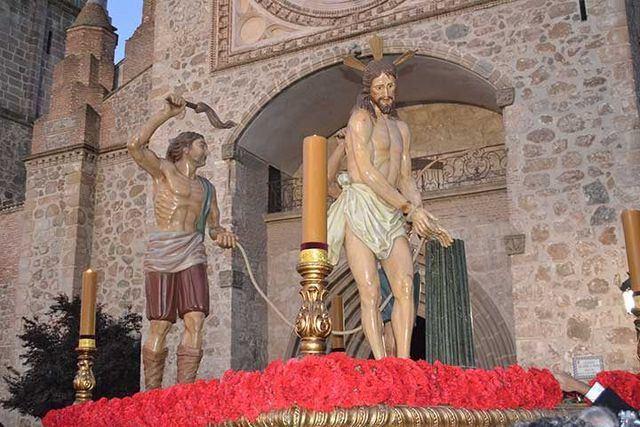 Programación de la Semana Santa talaverana como referente regional
