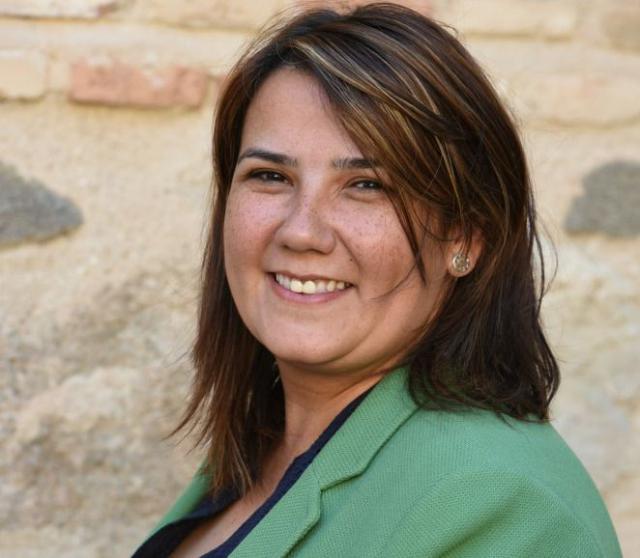 Agustina García admite que le gustaría ser alcaldesa de Talavera pero no desvela si se presentará a las primarias