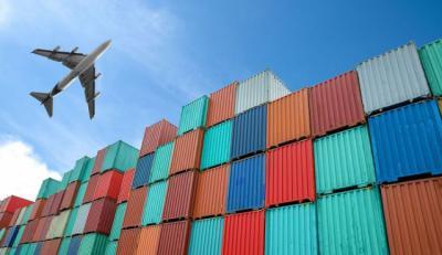 Las exportaciones de CLM registran un incremento de un 40% en el primer trimestre del año