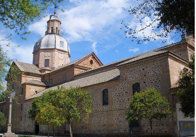 La Junta aprobará 20 millones para ayudas a conservación del patrimonio cultural
