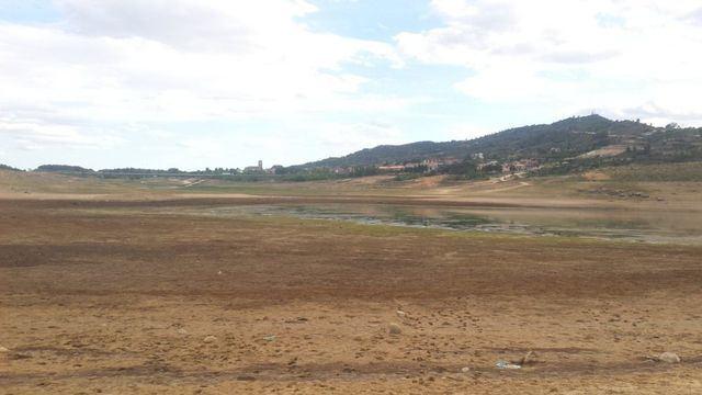 Entrepeñas y Buendía perdieron una media de 187 hectómetros entre abril y el final de verano en el último lustro