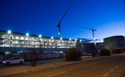 El proyecto de carretera que unirá el Hospital de Toledo con la A-42 recibe 12 ofertas