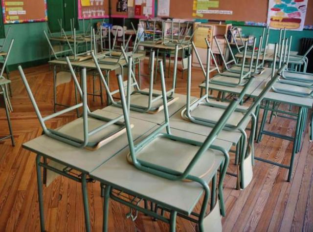 CORONAVIRUS | El Gobierno de España se pronuncia sobre un posible nuevo cierre de colegios