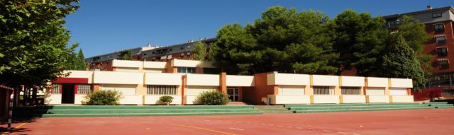 TOLEDO   Sanidad cierra un aula en el Colegio Maristas por un positivo de Covid