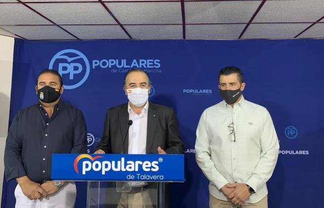 TALAVERA Y COMARCA | El PP denuncia el cierre de consultorios médicos