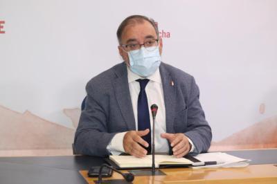 'KITCHEN' | El PSOE insta a Núñez a seguir al alcalde de Madrid y desmarcarse de Cospedal