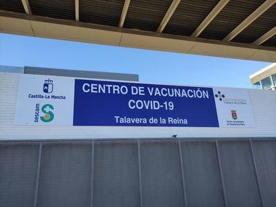 COVID-19   El aviso de la Junta de Castilla-La Mancha por la vacunación