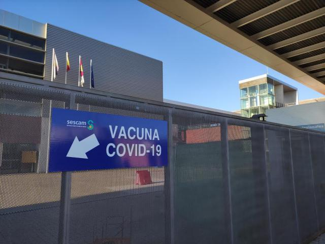 TALAVERA Y COMARCA   Estos grupos de edad recibirán la vacuna en breve