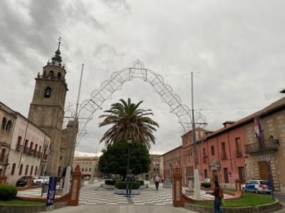 Talavera despliega un dispositivo de seguridad especial por San Mateo