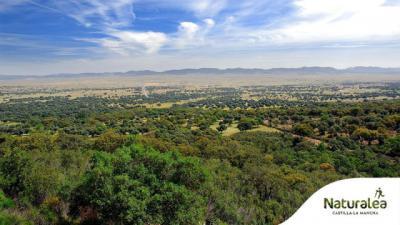 REPORTAJE | 'Naturalea' el Parque Natural del Valle de Alcudia y Sierra Madrona