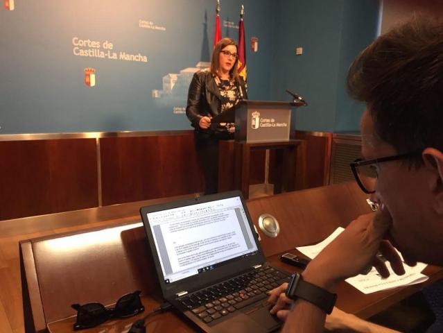 Podemos presentará una querella criminal por las declaraciones de Núñez en el pleno sobre ETA