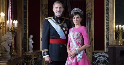 ARENAS DE SAN PEDRO | Los Reyes aceptan la Presidencia de Honor del IV Centenario de la Beatificación y Patronazgo de San Pedro de Alcántara
