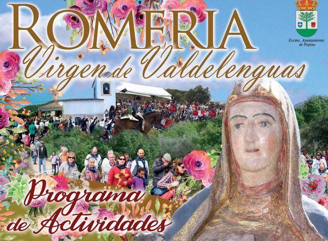 Los romeros de la comarca volverán a visitar a la La Virgen de Valdelenguas en Pepino