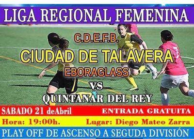 El Ciudad de Talavera Éboraglass busca una plaza en Segunda División