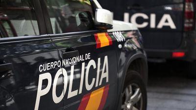 Detenido en Talavera por robo con violencia en un supermercado