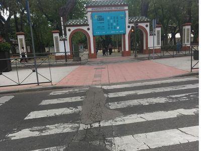 Continúa la polémica por el estado de las calles de Talavera