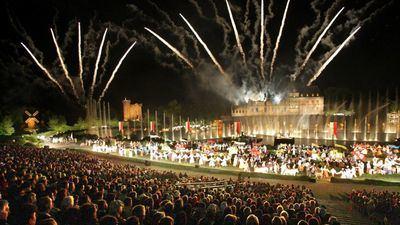 Puy du Fou respetará su marca en el parque toledano, que se llamará Puy du Fou España