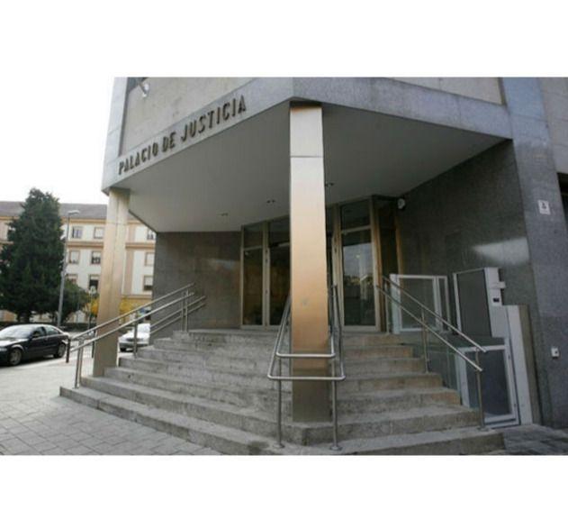 Palacio de Justicia de Ciudad Real