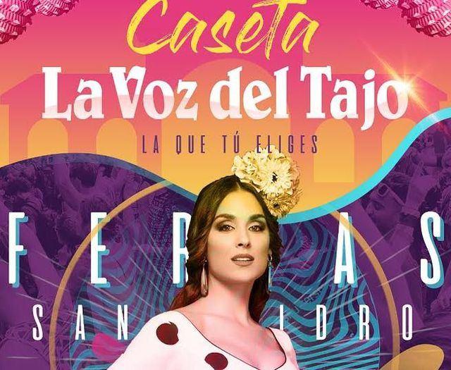 HABEMUS CASETA | La Voz del Tajo no falta a su cita con las Ferias de San Isidro