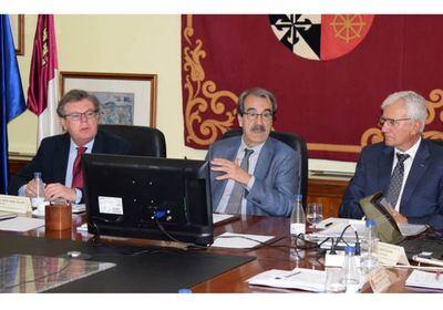 El Consejo Social de la UCLM autoriza la auditoría solicitada por las Cortes
