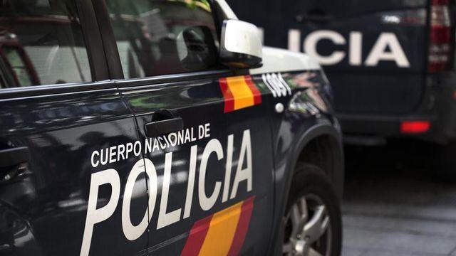 Dos detenidos por robar y agredir a una mujer en un centro comercial de Toledo