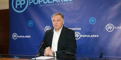 Cañizares vaticina que PP ganará sin mayoría y tendrá que buscar apoyo en Cs
