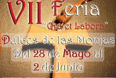 Nueva edición de la Feria de Dulces de las Monjas en Talavera