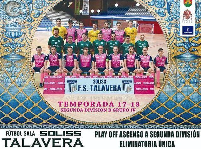 El duelo entre el Soliss FS Talavera y el Xerez Toyota Nimauto ya tiene horario