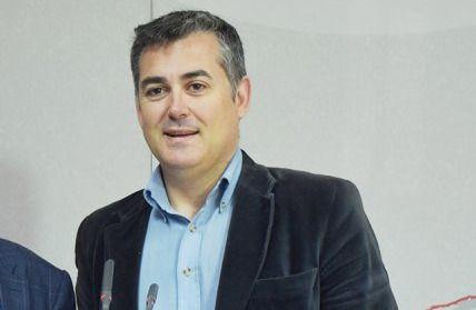 Aprobada la media liberación del concejal socialista Miguel Ángel Perantón