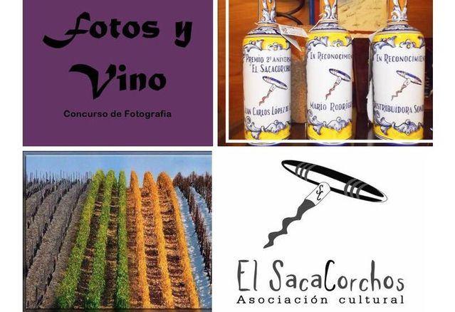 'El Sacacorchos' celebra su cuarto aniversario con un concurso fotográfico