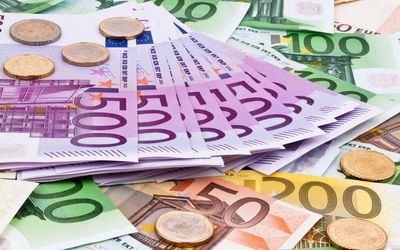 El sueldo medio anual sube un 0,8% en CLM y se sitúa en 20.825 euros