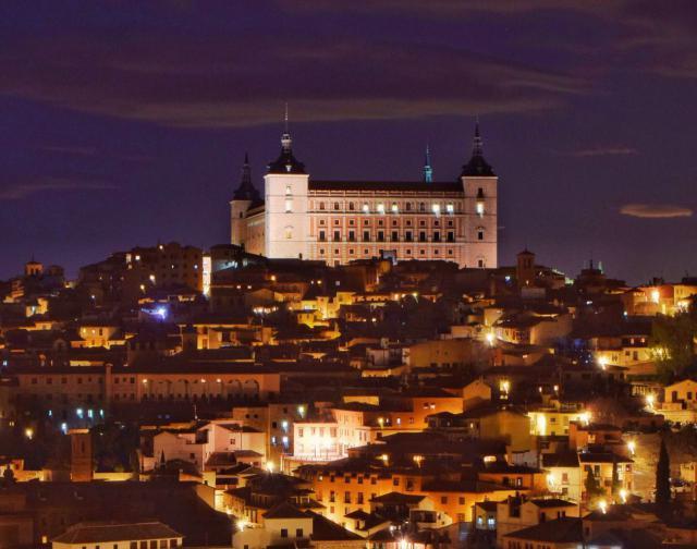 La Vuelta promocionará Toledo en 190 países