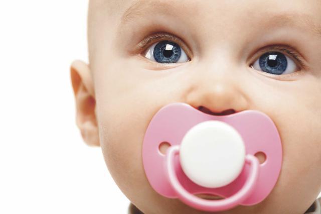 Pedro Camacho responde: El color de ojos del bebé