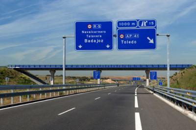 Ferrovial se adjudica el matenimiento de la AP-41 Madrid-Toledo
