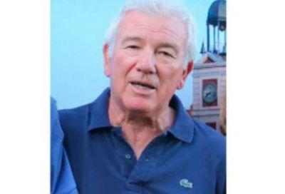 Juan Manuel Botija, desaparecido el lunes, ha sido visto en Talavera ¿Nos ayudas a encontrarlo?