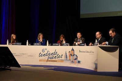 El Gobierno de Castilla-La Mancha, referente en los programas de detección precoz de enfermedades oncológicas