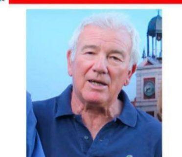 Encuentran el cuerpo sin vida de Juan Manuel Botija, desaparecido hace una semana en Ávila