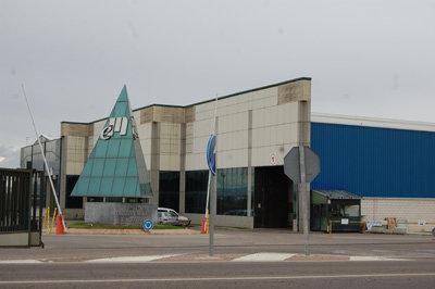 Una gran empresa se ubicará en las instalaciones de Emiliano Madrid