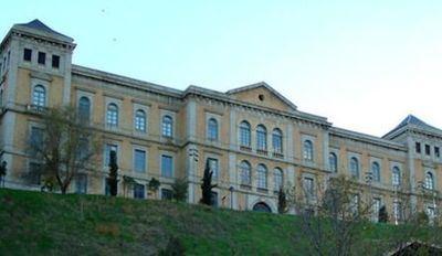 La Diputación de Toledo se iluminará verde por la ELA