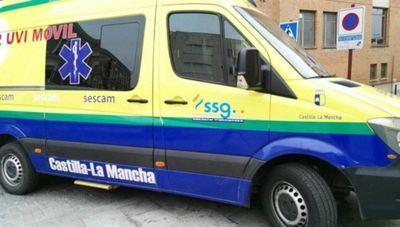 Herida una joven de 16 años tras ser atropellada por un coche en Azuqueca