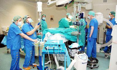 PP advierte de 'la falta de personal sanitario' en CLM ante la Inspección de Trabajo