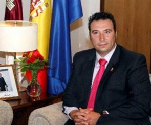 El alcalde de Polán, descontento con el PP, anuncia su intención de abandonar la formación