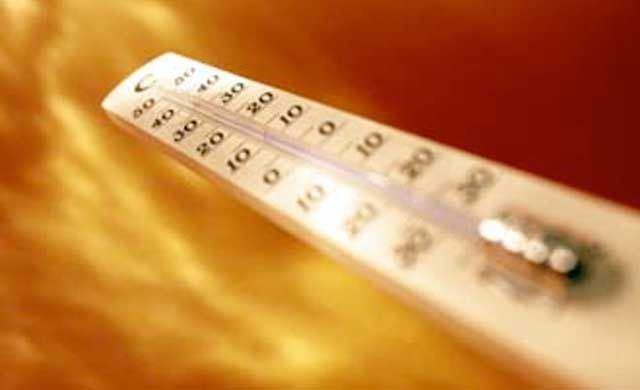 El tiempo para este domingo en Castilla-La Mancha: mínimas en ligero descenso