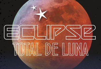 AstroHita prepara un evento especial por el eclipse total lunar más largo de este siglo