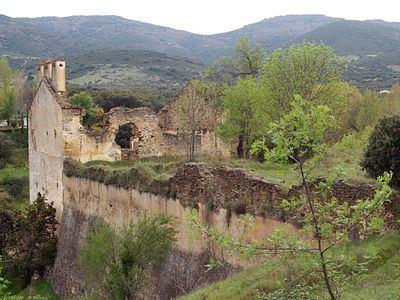 La Real Academia de Toledo incluye 12 nuevas incorporaciones a la Lista Roja de bienes amenazados